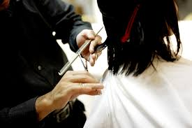 getting a hair cut in japanese hair salon how to live in japan
