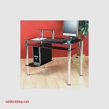 bureau informatique design meuble dordinateur conforama pour idees de deco de cuisine