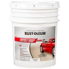 behr premium 1 gal 1 part epoxy concrete and garage floor paint