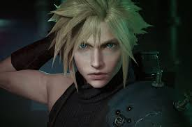 Halloween The Remake by Big Changes For Final Fantasy 7 Remake Polygon