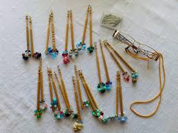 wire lace bobbins for wire lace