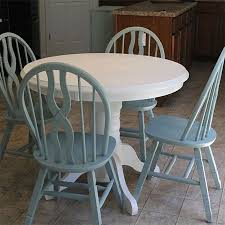 Best  Paint Dining Tables Ideas On Pinterest Distressed - Painted dining room tables