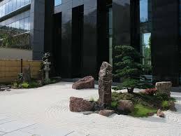 siege social chanel les autres jardins et créations jardin d erik borja