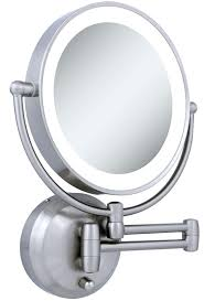 best lighted magnifying makeup mirror best lighted magnifying mirror agnudomain com for vanity idea 15