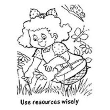 10 pretty daisy coloring pages toddlers