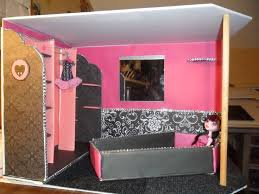 Monster High Bedroom Accessories by 45 Best Draculaura U0027s House Images On Pinterest Monster High
