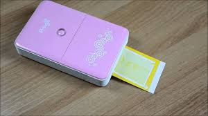 hiti pringo pocket wifi photo printer for smartphone youtube