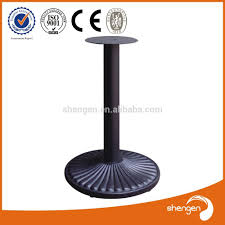 Dining Room Table Bases Metal Glass Top Table Legs Glass Top Table Legs Suppliers And