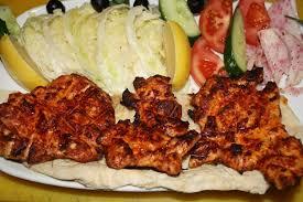 restaurant cuisine 9 hanam s kurdish middle east restaurant edinburgh bookatable