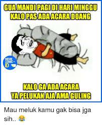 Cara Buat Meme Comic - 25 best memes about indonesian language indonesian