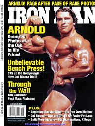 ironman magazine 2007 12 by iron man issuu