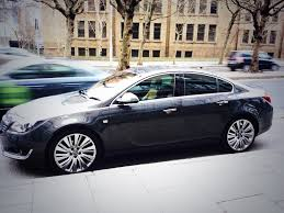 opel 2014 opel insignia 2014 car buyers guide