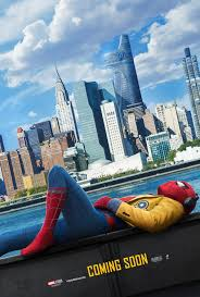 spider man homecoming u201d reveals more teaser one sheets inqpop