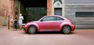 volkswagen beetle pink the power of the pinkbeetle u2013 newsroom