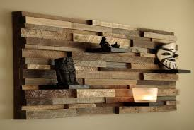 contemporary wood wall used barn wood tedx designs the
