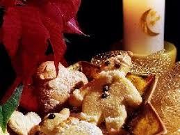 recette cuisine noel les biscuits de noël une recette traditionnelle