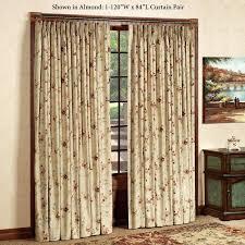 Curtain For Sliding Glass Doors Sheer Curtain Panels For Sliding Glass Doors Patio Door Curtains