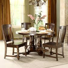 8 chair square dining table newburgh wood round dining table and chairs in antique ginger