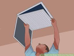 How To Take Down Blinds Expert Advice On How To Get Smoke Smell Out Of Your House