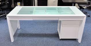 White Office Desks White Office Desk Otbsiu