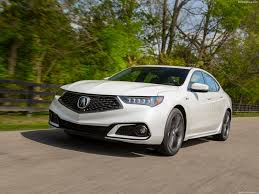 acura tlx 2018 pictures information u0026 specs