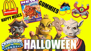 mcdonalds costumes for halloween new skylanders swap force halloween costumes mcdonalds happy