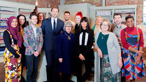 Series Uk - bbc two the great british sewing bee series 4 jamie