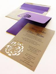 Marriage Invitation Sample Autumn Wedding Rose Wedding Invitation Sample 2152872 Weddbook