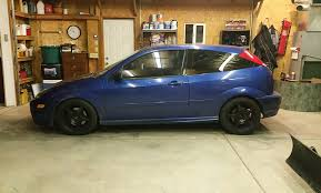 Spray Painting Your Rims Roast My Svt Focus My Parents Bought It For Me And The Rims Are