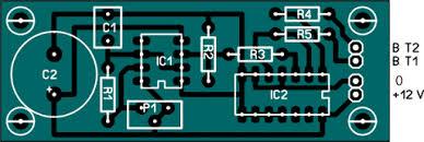 layout pcb inverter pcb 12v to 220v inverter schematics inverter converter pinterest