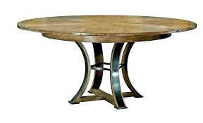 expandable round dining room tables expanding circular dining table fabulous expanding round dining room