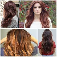 best hair color trends 2017 u2013 top hair color ideas for you u2013 page 12