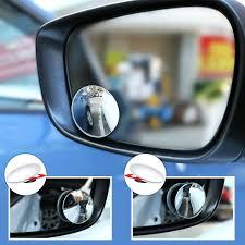 Best Blind Spot Mirror The Car Stuff Car Accessory Reviews The Car Stuff
