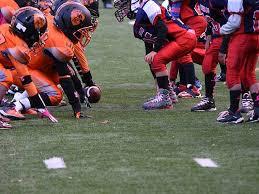 Anne Arundel County Flag Football Md Titans Youth Sports Organization