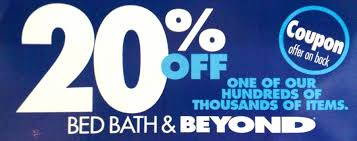 Bed Barh And Beyond Coupons Bed Bath And Beyond Coupon Policy