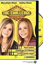 The Challenge The Challenge Tv 2003 Imdb