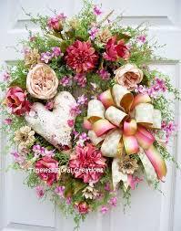 best 25 wreath ideas on diy s day