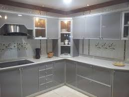 meuble cuisine en aluminium daliux meuble de salle bain design galerie avec meuble cuisine en