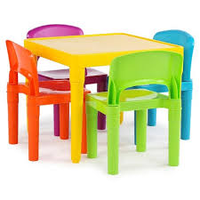 Lego Table Toys R Us Tot Tutors Plastic Table And 4 Chairs Set Toys