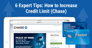 Chase Secured Business Credit Card 6 Expert Tips How To Increase Credit Limit Chase Cardrates Com