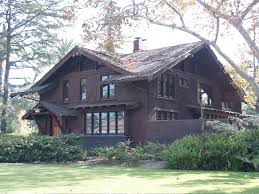 the reeve townsend house a greene and greene craftsman house in