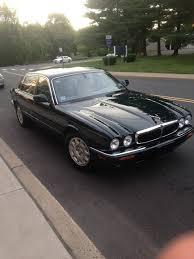 jaguar xj8l for sale hemmings motor news