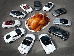 thanksgiving car rental specials mph club