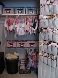 organizing the baby u0027s closet easy ideas u0026 tips
