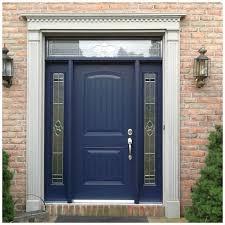 Navy Blue Front Door 7 Best Custom Front Doors Images On Pinterest Front Doors Entry