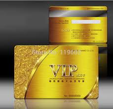 Membership Cards Design Gold Network Card Picture More Detailed Picture About Sale