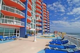 prince resort ii 2nd row vacation rentals in cherry grove north