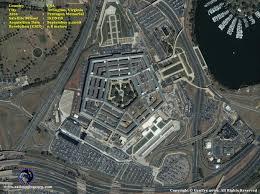 pentagon map ikonos satellite image of the pentagon satellite imaging corp