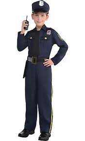Boys Military Halloween Costumes Kids Fireman U0026 Police Costumes Career Costumes Boys Party