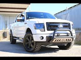 2013 ford f150 truck accessories 2013 f150 fx4 fully loaded roush upgrades with custom accessories